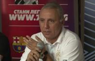 Живко Тодоров: В България спортният дух и оптимизмът не са ни напуснали