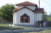 Осветиха нов православен храм в с. Априлово, община Гълъбово