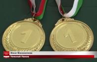 """Два златни медала спечели състезателка на спортен клуб по плуване """"Берое"""""""