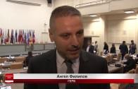 Общинският съветник от ГЕРБ Ангел Филипов отива на работа в ЕП