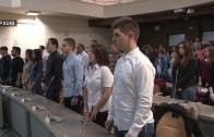 Младежи организират кампания за борба със СПИН в Стара Загора