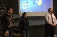Старозагорски алпинисти представиха постиженията си за 2017 г.
