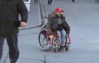 Над 250 човека в Община Стара Загора желаят услугата личен асистент, проблем остават средствата