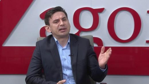 Халил Летифов ДПС-Имаме нужда от истински реформи гост в Сутрин с нас