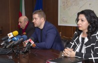 Кметът на Стара Загора Живко Тодоров призова за хигиена на публичното говорене в политическото пространство