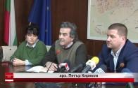"""Живко Тодоров: Гарантирам, че обликът на парк """"Митрополит Методий Кусев"""" няма да се променя"""
