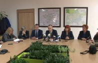 Министър Красимир Вълчев пред журналисти в Стара Загора /пълен запис/