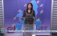 ЕВРОПА ДИРЕКТНО – предаване на ТВ ЗАГОРА – 3 април