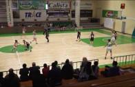 Баскетболистките на Берое Стара Загора са на победа от финал