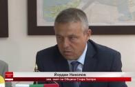 Украинският посланик Балтажи в Стара Загора: Български депутати от Атака със санкции заради посещение в Крим