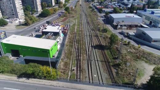Подписаха Акт 2 за реконструкцията на моста в Стара Загора