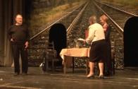 Императорът на българския театър Васил Михайлов отбеляза юбилей на старозагорска сцена
