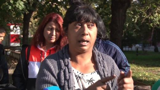Петима задържани роми заради размириците в махалата в Гълъбово