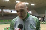 Баскетболният Берое отстъпи на Левски Лукойл