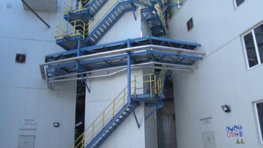 Синдикални структури от енергетиката искат яснота за работата на комплекса
