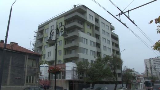 В област Стара Загора се строят 42 жилищни сгради