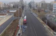 Отварят за движение моста към кв. К. Ганчев