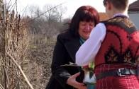 Празник на виното в село Априлово, община Гълъбово
