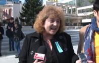 Протест на медицинските специалисти и в Стара Загора