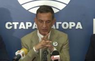 Защо да има дебат за Европа, говори Стефан Тафров