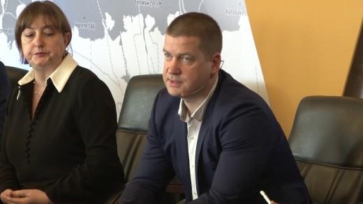Живко Тодоров: Оптимист за бъдещето на Стара Загора