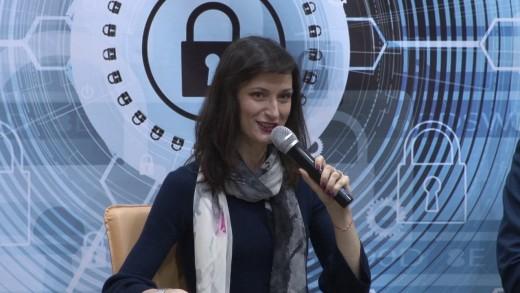 """Форум на тема """"Киберсигурност и фалшиви новини"""""""