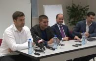 Николай Диков и Андрей Новаков пред синдиката на миньорите: Ще отстояваме дългосрочната перспектива за Марица изток