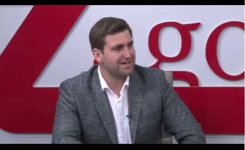 Андрей Новаков, кандидат за депутат в ЕП от ПП ГЕРБ: С продължавам с важните приоритети: регионално развитие и транспорт