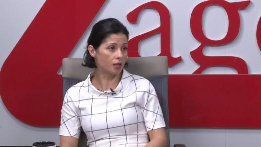 Радост Овагимян: Няма центрове за лечение от зависимости на деца и жени