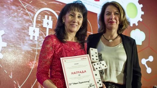 Старозагорска област с три награди от Националната конференция за дуално образование