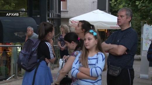 Вход свободен за бащи и деца в РИМ