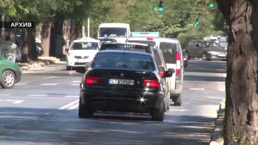 Специализирана полицейска операция се провежда до края на седмицата