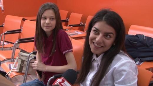 """""""Закуска с директора"""" за втора поредна година в СУ """"Максим Горки"""""""