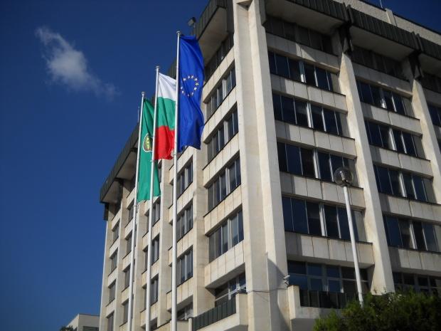 Кметът оттегли точката за строеж на сграда на мястото на Стария съвет