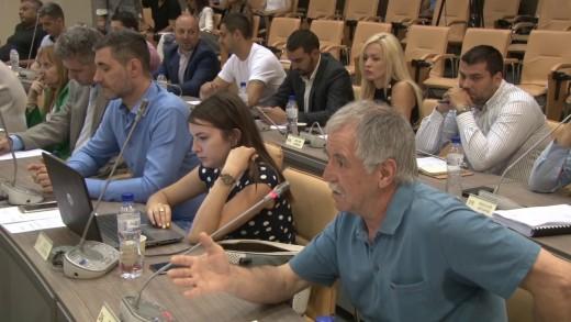 Над 50 решения на юнската общинска сесия