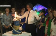 """Със стилно градинско парти и джаз Очна клиника """"Трошев"""" отпразнува своята 10-та годишнина"""
