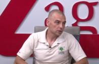 Информационна кампания на Зелени Балкани през юли, посветена на белоглавия лешояд