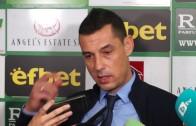 Берое се наложи над ЦСКА с 2:1