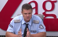 Пътните полицаи с акции срещу високата скорост на пътя през почивните дни