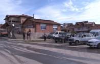 """Започна връчването на протоколите за събарянето на 96 незаконни постройки в кв. """"Борова гора"""""""
