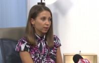 Искра Михайлова влиза в кандидат- кметската надпревара
