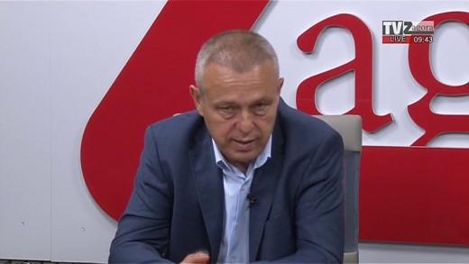 Нов генерален план за организация на движението в Стара Загора