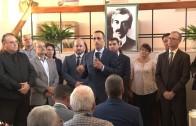 Откриване на предизборна кампания на кандидата за кмет на Община Чирпан Ивайло Крачолов