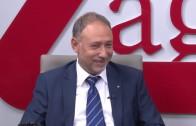 Доц.д-р Емил Славов влиза в политиката с опита на лекар, учен, преподавател и  мениджър