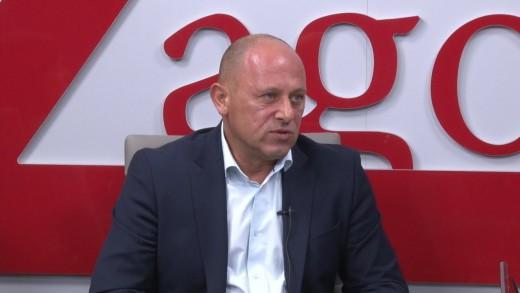 Стоян Петров, кандидат за кмет на Казанлък от БСП : Да пазим честта и достойнството на казанлъчани