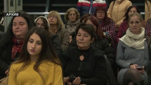 "93- ма участници в Националния конкурс за поезия ""Веселин Ханчев"" 2019"