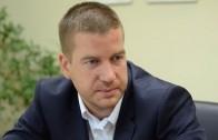 Живко Тодоров с над 70 % при близо 50 % обработени протоколи, Господинов печели на първи тур в Мъглиж