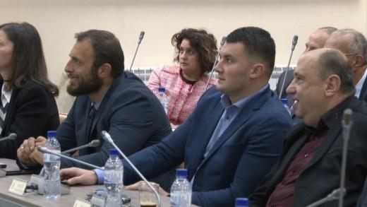 Сесия на Общински съвет Стара Загора 14.11.2019 г.