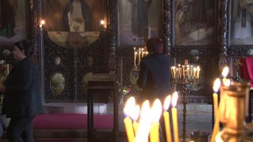 Православната църква  почита паметта на Свети Архангел Михаил