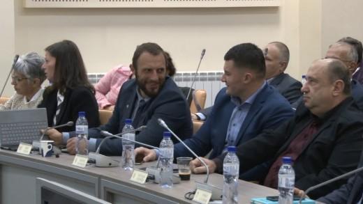Дванадесет са постоянните комисии на Общинския съвет в Стара Загора